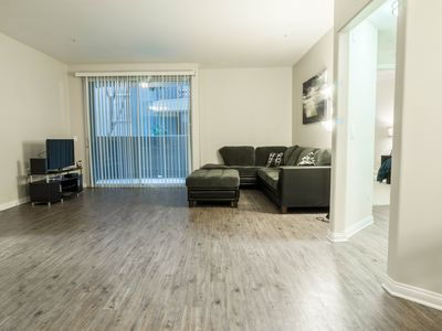Photo for 2BR Apartment Vacation Rental in Marina Del Rey, California