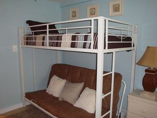 Wildwood Crest condo photo - Bunk Bed
