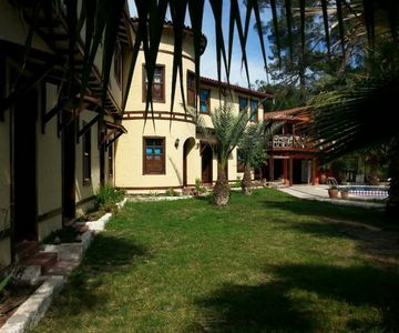 Holiday in The Beautiful Nature of Olympos - 5