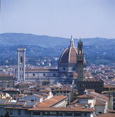 Historic Center apartment photo - The Duomo