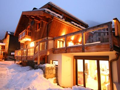 Holiday house 235774, Chamonix, Rhone-Alpes