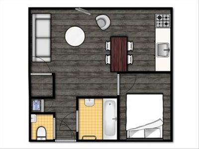 Holiday apartment 248024