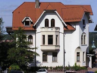Eisenach apartment rental