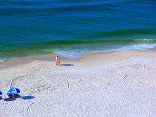 Perdido Key condo photo - Enjoy a peaceful, early morning walk on the beach!