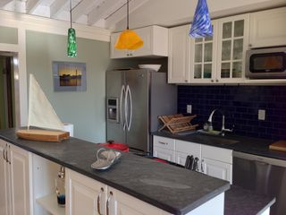 Provincetown condo photo - New Fully Equipped Open Chef's Kitchen complete with All Stainless Appliances