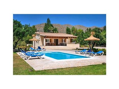 Villa Parentella, sleeps 6