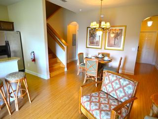 Davenport townhome photo