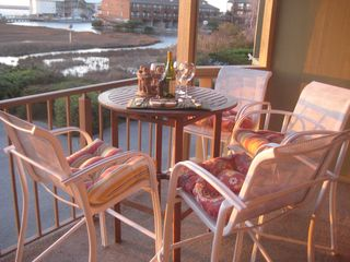 Vacation Homes in Ocean City condo photo - Gorgeous Bay Views