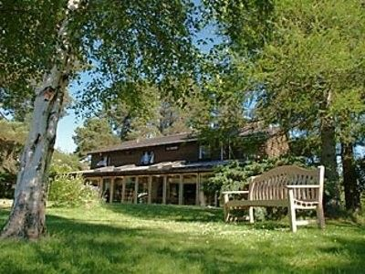 Comfortable holiday home for 12+2 set in an outstanding location.