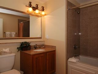 Lake Buena Vista condo photo - 2 bathrooms in the condo!