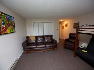 Burke condo photo - Lower Level family room