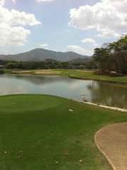 Playa Conchal condo photo - Golf Course