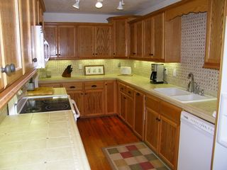 San Antonio house photo - A cook's kitchen!