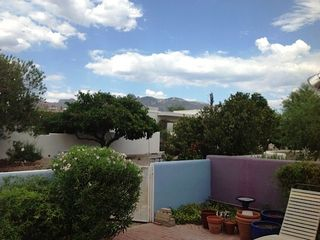 Tucson townhome photo