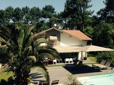 House / Villa - Hossegor House  with character