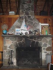 Barryville cabin photo - .