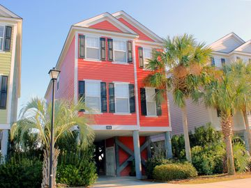 Garden City Beach house rental - .