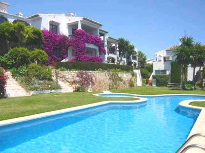 Mijas Costa apartment rental