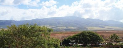West Maui Mountains!!!