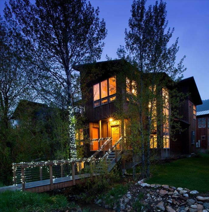 Jackson Hole house rental
