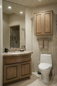 Fountain Hills house rental - En suite bathroom