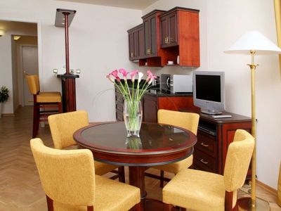 Holiday apartment 301728