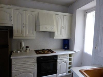 Photo for 3BR House Vacation Rental in Les Sables-d'Olonne