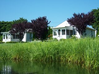 Aquebogue cottage photo - Waterfront Vacation Rentals Long Island. Come enjoy the tranquility you deserve.