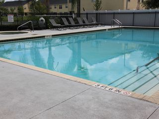 Club Cortile townhome photo - Heated Swimming Pool and Hot Tub