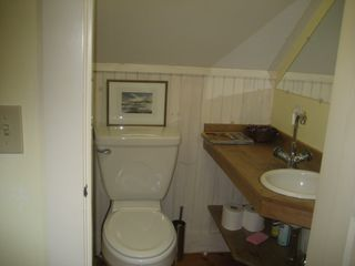 Round Pond apartment photo - Separate Toilet Area