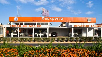 Oceanview Villas Offices