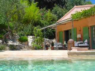 Roquebrune-Cap-Martin villa photo