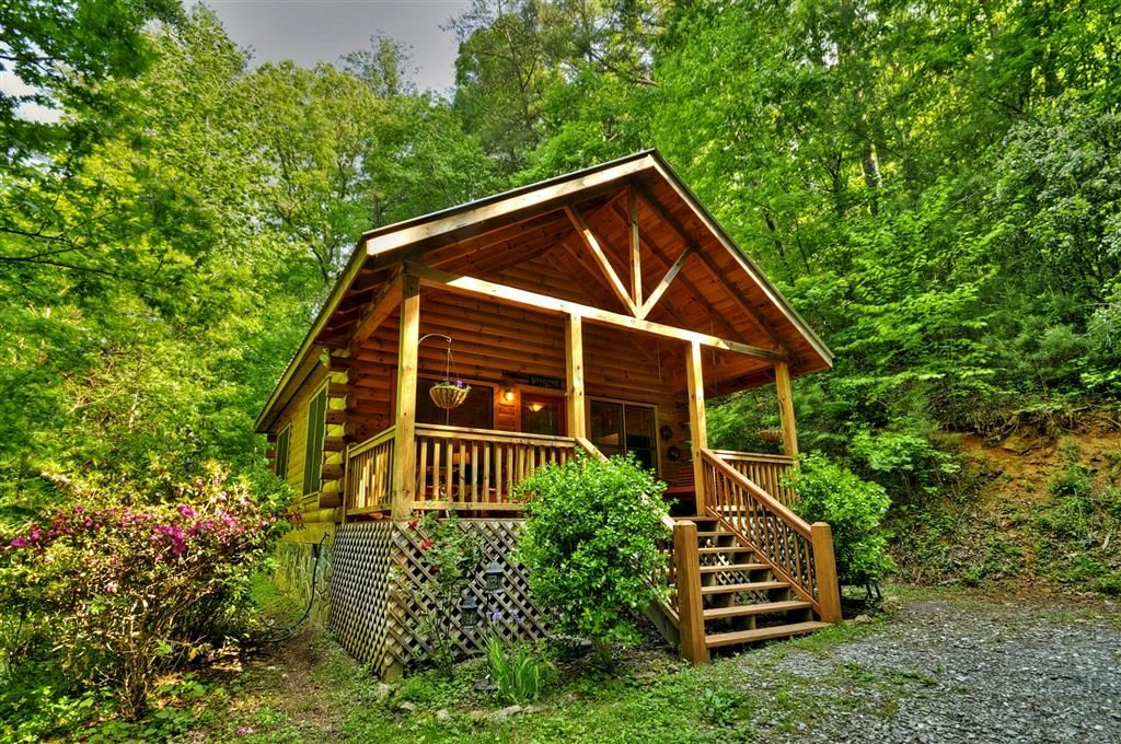 Little Rock Creek Cabin Quaint 1br Genuine Vrbo