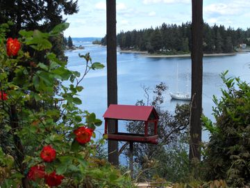 West Seattle house rental - Oyster Bay Manor, Just 17 miles West of Downtown Seattle