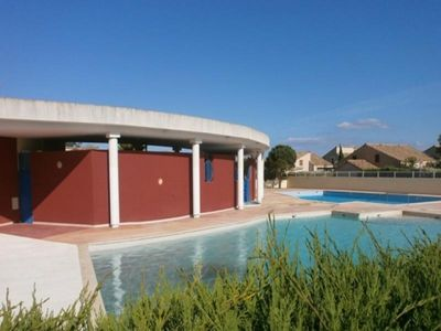 Holiday house 222156, Vic-la-gardiole, Languedoc-Roussillon