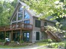 Schroon Lake house photo