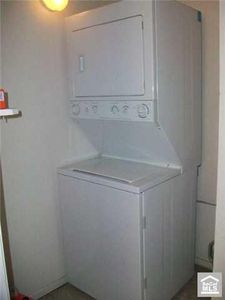 Washer/Dryer for Your Personal Use