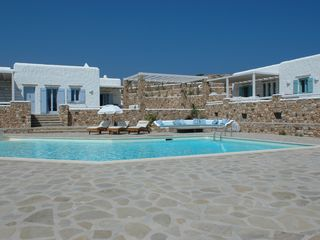 Koufonisi villa photo