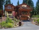 Tahoe Vista House Rental Picture