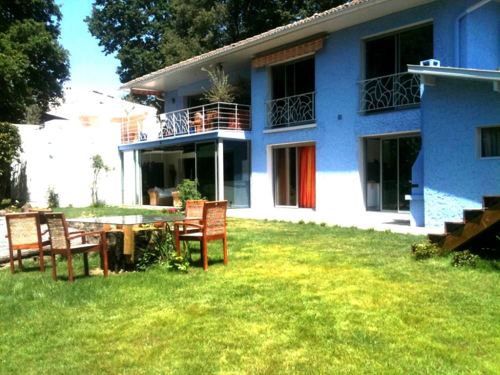 Holiday house, close to the beach, Anglet, Aquitaine