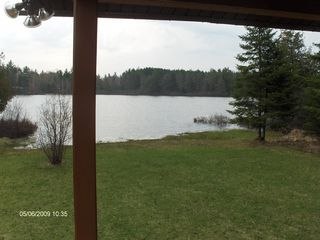 Munising cottage photo - Lindberg's Landing on West Branch Lake