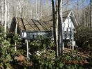 Valle Crucis House Rental Picture