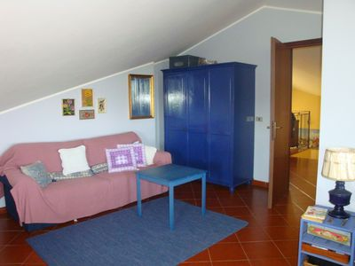 Quiet country house in nat.reserve of Veio near Rome 280 m a.s.l. Wifi Zone 4 KM