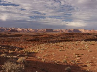 Amazing Canyonlands and Arches National Parks are just a couple of hours drive.