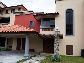 Boquete villa photo - Front of the Villa
