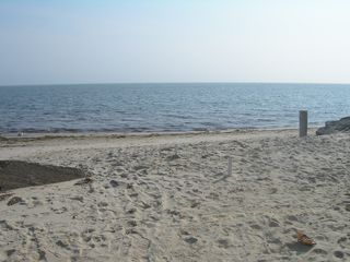 Yarmouth cottage photo - Enjoy the sandy beach on the warmer Cape Cod waters on the Sound side.