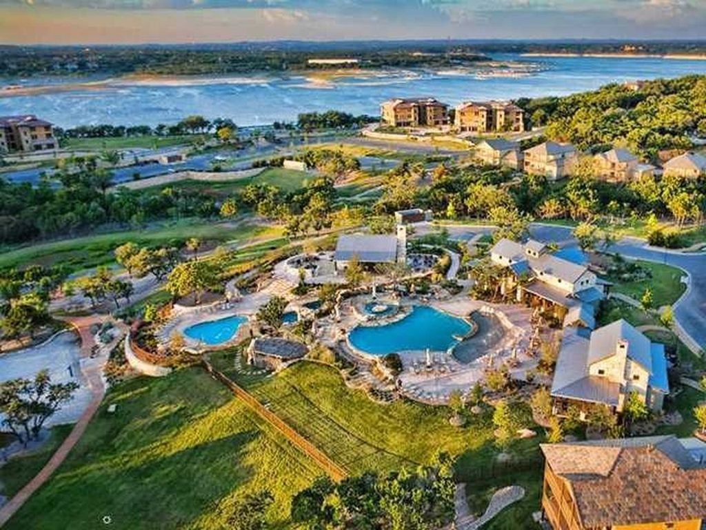 The Hollows ~ Villa on Lake Travis in Austin, Texas