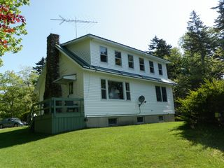 Waldoboro house photo - .