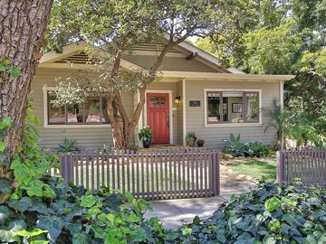 Santa Barbara house rental - Classic Craftsman Cottage - Lovingly renovated, no detail overlooked!