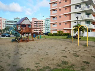 Isabela apartment photo - Kids Playground